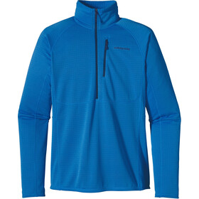 Patagonia M's R1 Pullover Andes Blue